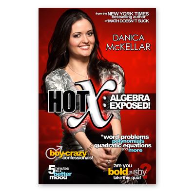 hotx-algebra