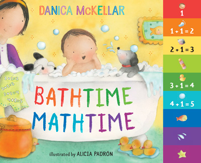 McKellar Math - Math books for every age