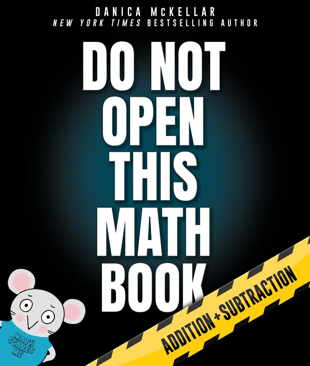 Books - McKellar Math